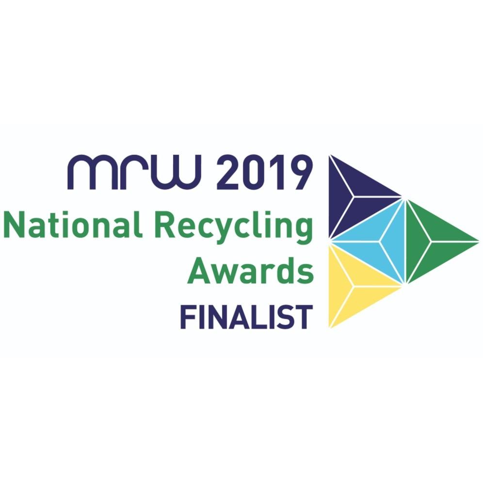 MRW 2019 Finalist